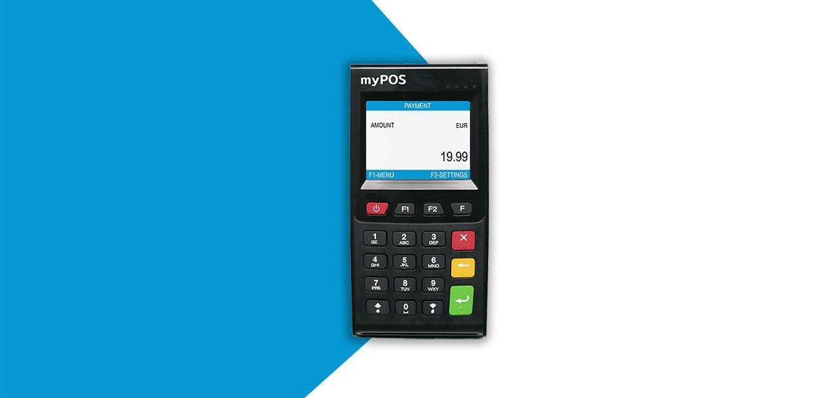 Recensione MyPOS Go: il Terminale Economico con Accrediti Istantanei