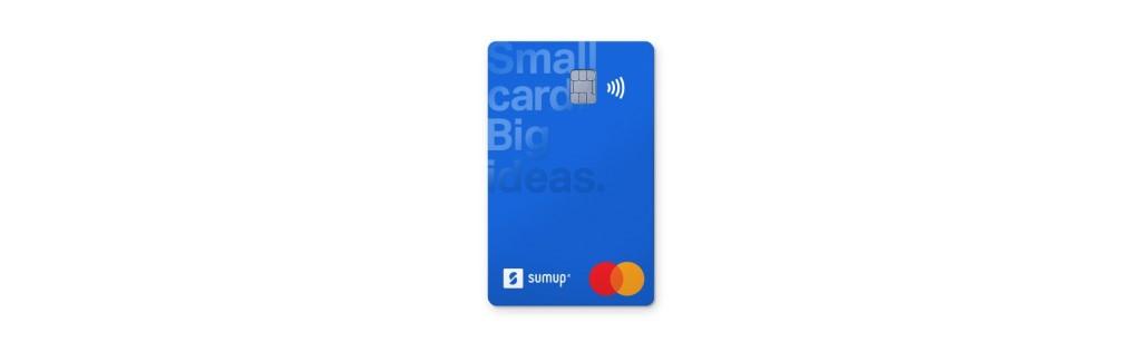 sumup card