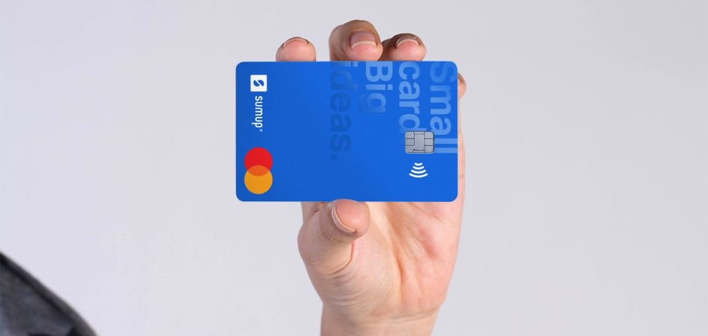 You are currently viewing SumUp Card: Come Funziona e a Cosa Serve